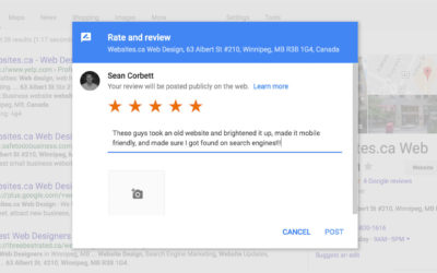 5 Essential Google Reviews Business Tips