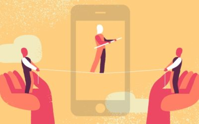 4 Ways A Mobile-Friendly Website Builds Trust With Your Customers