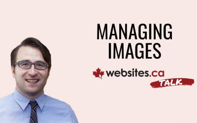 All About The Photos For Your Website – Websites.ca Talk Ep. 14