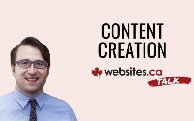 Is It Worth Paying For Content Creation? – Websites.ca Talk Ep. 15
